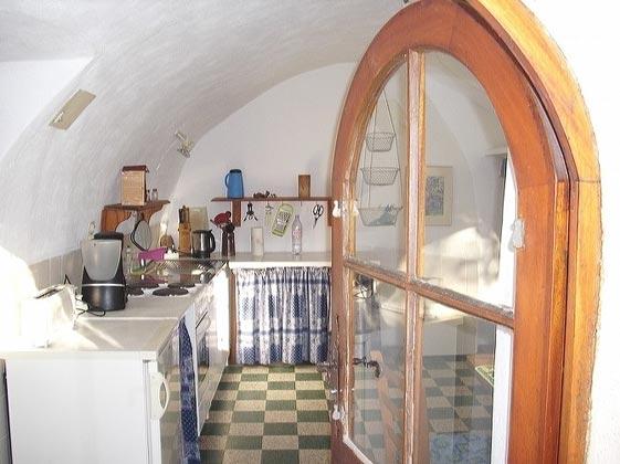 Bild 5 - Provence - Languedoc Kleines Dorfhaus bei Uzès - Objekt 22722-1