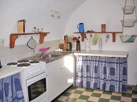 Bild 6 - Provence - Languedoc Kleines Dorfhaus bei Uzès - Objekt 22722-1