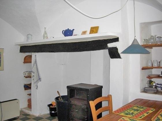 Bild 7 - Provence - Languedoc Kleines Dorfhaus bei Uzès - Objekt 22722-1