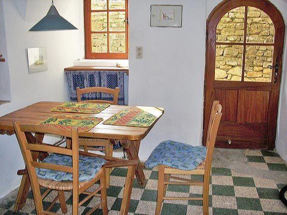 Bild 8 - Provence - Languedoc Kleines Dorfhaus bei Uzès - Objekt 22722-1