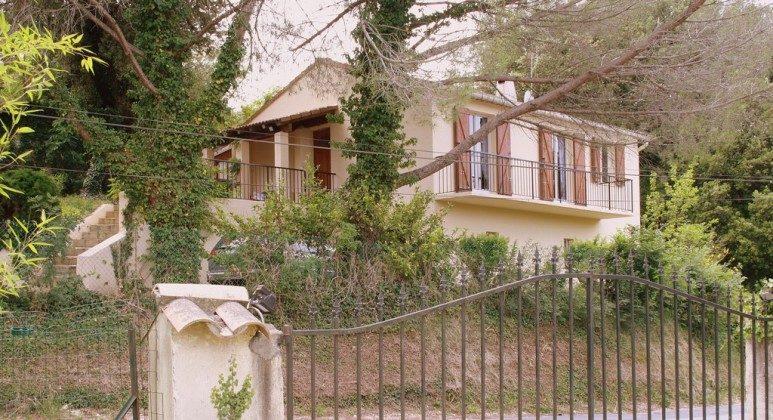 Provence Ferienhaus Pont du Gard - Kundennummer 2970