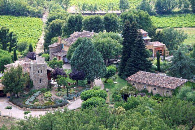 Bild 12 - Frankreich Provence Ferienwohnungen - Objekt 18602-1