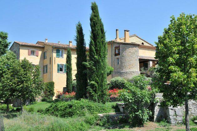 Bild 13 - Frankreich Provence Ferienwohnungen - Objekt 18602-1