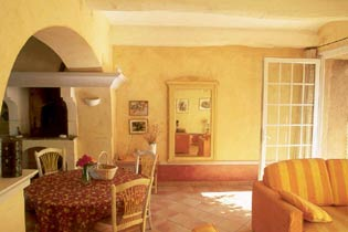 Bild 4 - Frankreich Provence Ferienwohnungen - Objekt 18602-1