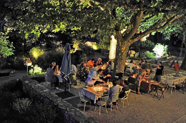 Bild 9 - Frankreich Provence Ferienwohnungen - Objekt 18602-1