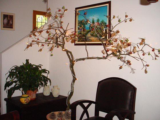 Gemeinschaftsräume Landhaus Provence