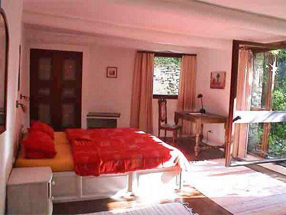 Bild 2 - Ferienhaus Provence Gordes Lioux, Le Château A... - Objekt 2366-1