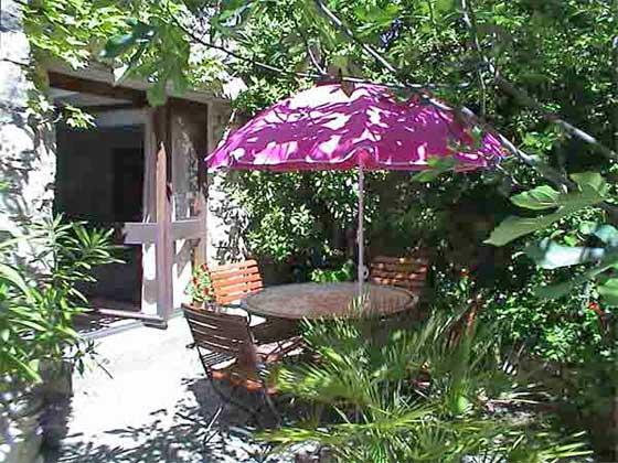 Bild 3 - Ferienhaus Provence Gordes Lioux, Le Ch�teau A... - Objekt 2366-1