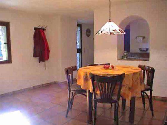 Bild 5 - Ferienhaus Provence Gordes Lioux, Le Château A... - Objekt 2366-1