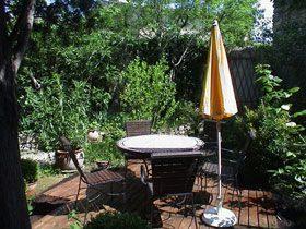 Bild 2 - Ferienhaus Provence Gordes Lioux Appartement Cy... - Objekt 2366-2