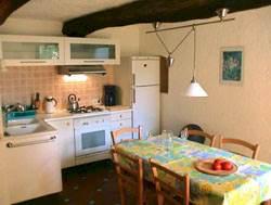 Bild 5 - Ferienhaus Provence Gordes Lioux Appartement Cy... - Objekt 2366-2