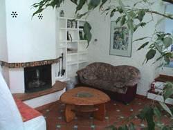 Bild 4 - Ferienhaus Provence Gordes Lioux Appartement Cy... - Objekt 2366-2