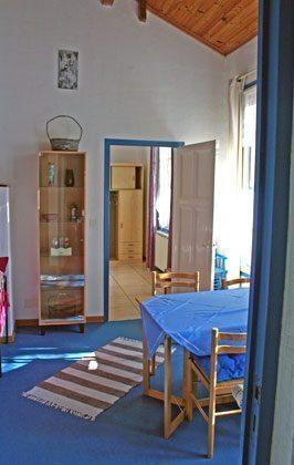 Ferienwohnung Wohn-/Essbereich