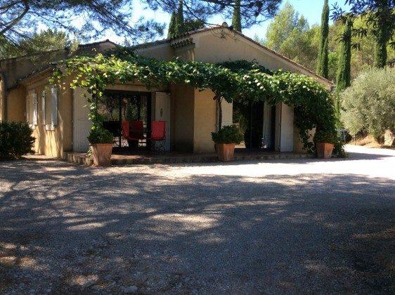 Ferienhaus Provence mit Badeurlaub-Möglichkeit