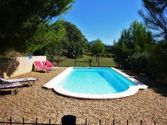 Provence Ferienhaus La Sallette Bild 2