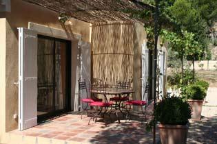 Provence Ferienhaus La Sallette Bild 3