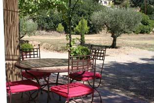 Provence Ferienhaus La Sallette Bild 7