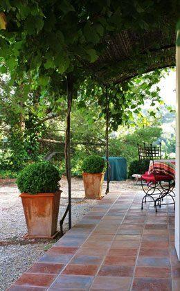 Provence Ferienhaus La Sallette Bild 8