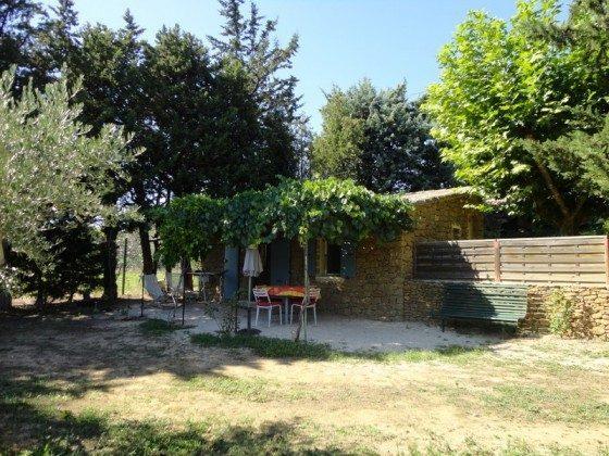 Provence Ferienhäuser Petit Maison Bild 11