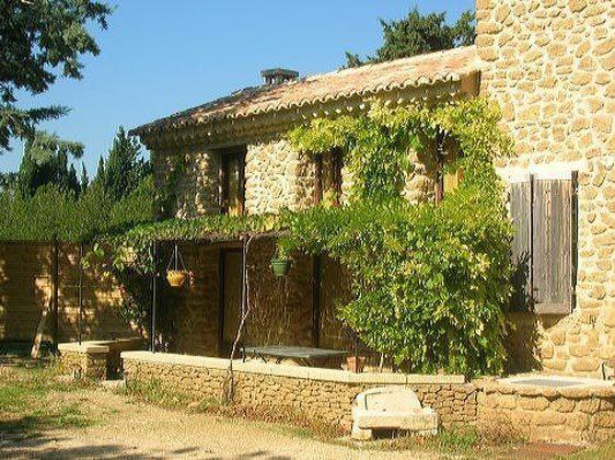 Provence Ferienhäuser Petit Maison Bild 2