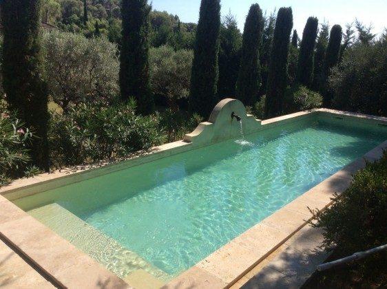 Ferienhaus Provence mit WLAN