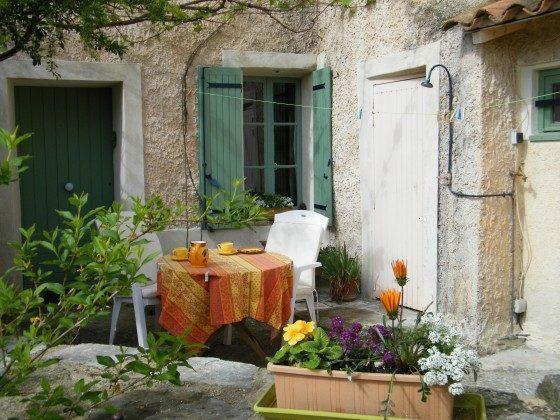 Frankreich / Provence / Maison La Castane/ Bédoin Bild 15