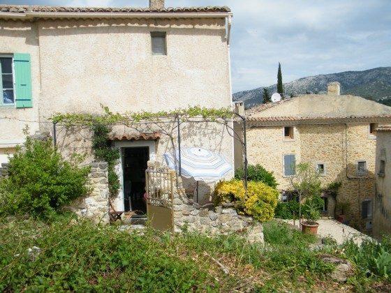 Frankreich / Provence / Maison La Castane/ Bédoin Bild 19
