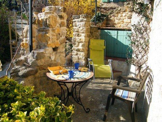Frankreich / Provence / Maison La Castane/ Bédoin Bild 20