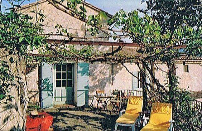 Frankreich / Provence / Maison La Castane/ Bédoin Bild 3