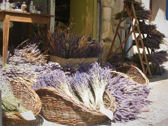 "Frankreich Provence Ferienhaus ""Maison Lisa"" Bild 15"