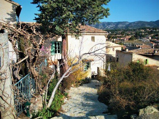 Allergiker geeignetes Ferienobjekt in Provence