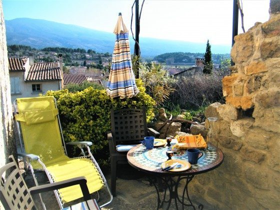 "Frankreich Provence Ferienhaus ""Maison Lisa"" Bild 1"