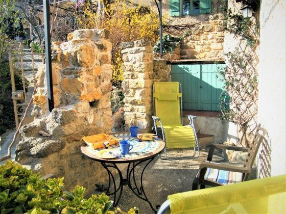 "Frankreich Provence Ferienhaus ""Maison Lisa"" Bild 3"