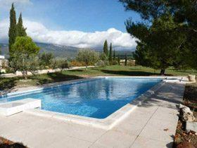Bild 2 - Provence Bedoin Ferienapartment Le Repos - Objekt 1779-35