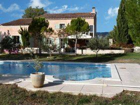 Bild 3 - Provence Bedoin Ferienapartment Le Repos - Objekt 1779-35