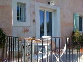 Bild 4 - Provence Bedoin Ferienapartment Le Repos - Objekt 1779-35