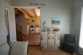 Bild 5 - Provence Bedoin Ferienapartment Le Repos - Objekt 1779-35