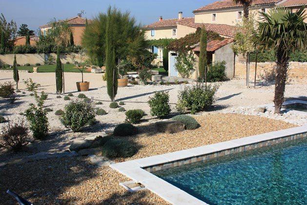 Bild 10 - Provence Pernes les Fontaines Ferienhaus Maison... - Objekt 2051-13