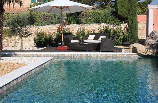 Bild 2 - Provence Pernes les Fontaines Ferienhaus Maison... - Objekt 2051-13