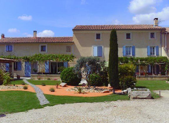 Bild 3 - Provence Pernes les Fontaines Ferienhaus Maison... - Objekt 2051-13