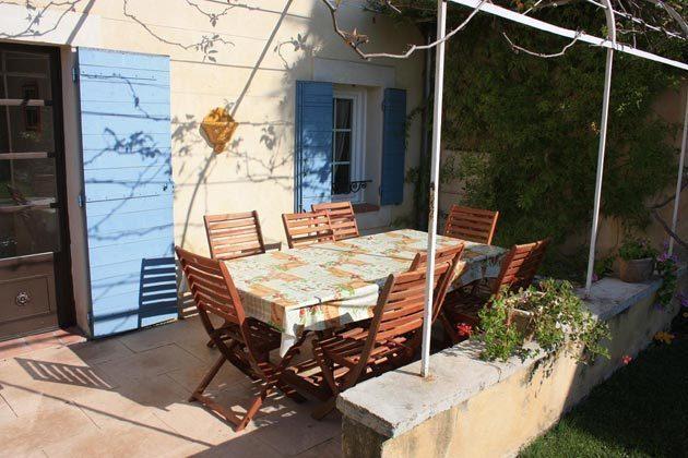 Bild 4 - Provence Pernes les Fontaines Ferienhaus Maison... - Objekt 2051-13