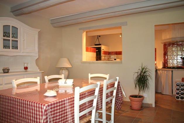 Bild 6 - Provence Pernes les Fontaines Ferienhaus Maison... - Objekt 2051-13