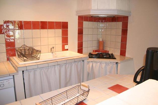 Bild 7 - Provence Pernes les Fontaines Ferienhaus Maison... - Objekt 2051-13