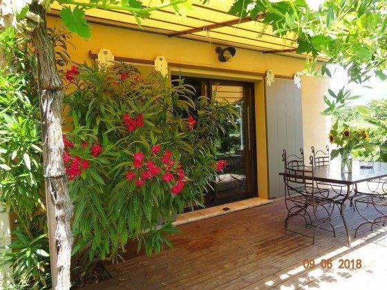Ferienhaus Provence mit Kamin