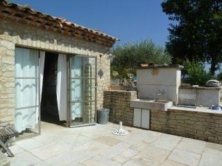 Bild 16 - Provence am Mt.Ventoux Ferienhaus Le Refuge - Objekt 1779-33