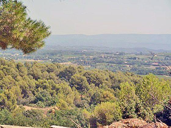 Bild 10 - Provence am Mt.Ventoux Ferienhaus Le Refuge - Objekt 1779-33