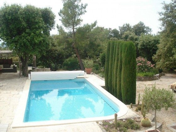 Ferienwohnung Provence mit WLAN