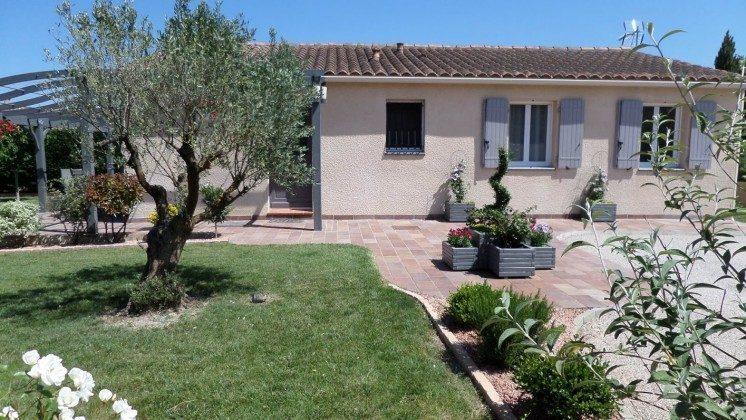 Garten und Haus Provence Ferienhaus La maison de L´Isle Ref. 191067-1