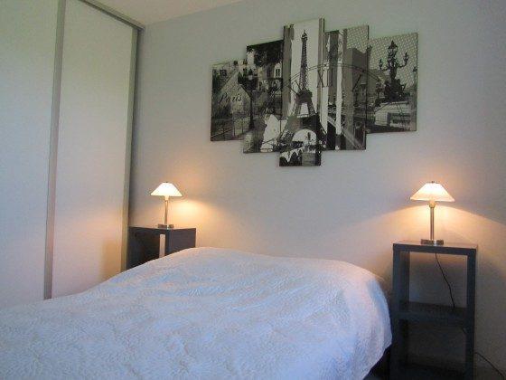 Schlafzimmer 2 Provence Ferienhaus La maison de L´Isle Ref. 191067-1