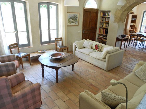 Bild 10 - Provence Malaucene Ferienhaus Au bout du Monde - Objekt 2051-14